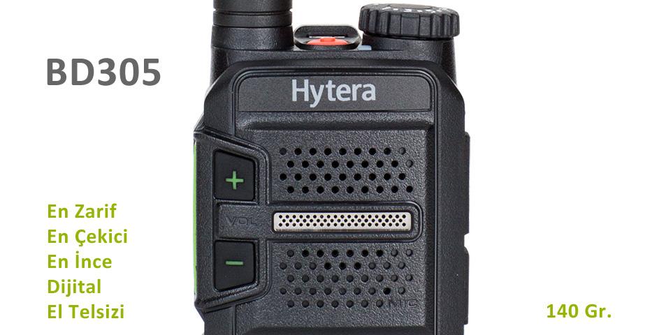 Hytera BD 305