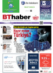 BT Haber Dijital Telsiz Sistemleri