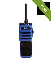 PD715 ATEX DMR El Telsizi