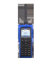PD795 ATEX DMR El Telsizi