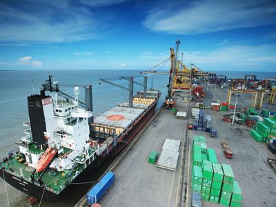 Deniz Limanı Telsiz Çözümleri