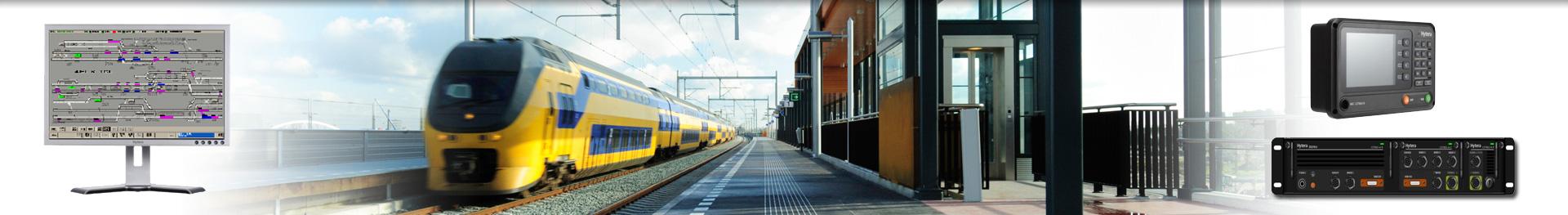 Train Borne